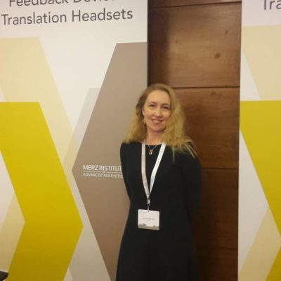 Участие в Саммите экспертов в Праге